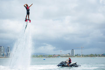 Flyboard the Gold Coast