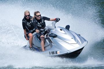 Gold Coast 30-Minute Jet Ski Hire