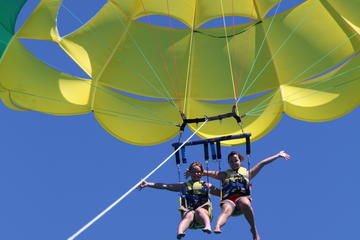 Gold Coast Solo or Tandem Parasailing