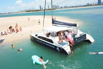 Gold Coast Island Adventure Cruise