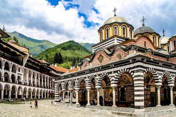 Private Round-Trip Transfer from Sofia Airport or Hotel to Rila Monastery