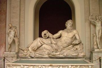 Evite as Filas: entrada antecipada para o Vaticano com Salas Secretas...
