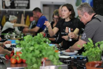 Malaga Tapas Cooking Class