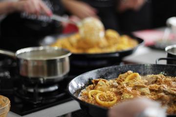 Paella Cooking Class in Malaga