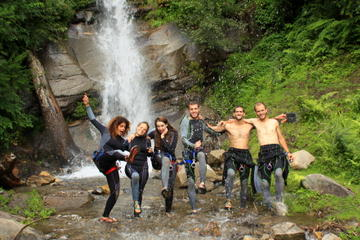 Canyoning Day Excursion in Manali