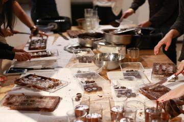 Brussels Chocolate Workshop