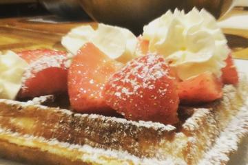 Brussels Waffle Workshop