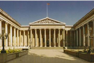 Visita al Museo Británico con un guía...
