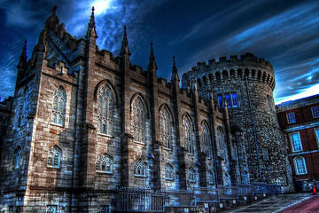Dublin Legends and Mysteries Tour in Spanish