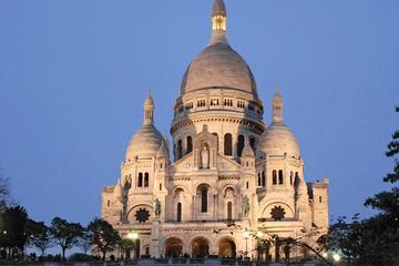 Recorrido por Montmartre de París en...
