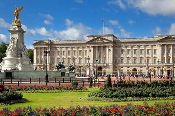 Tour a pie histórico por Londres, con...