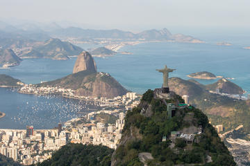 Christ the Redeemer and Sugarloaf Private Photography Tour