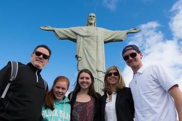 Privétour: Fotografietour Corcovado met een professionele fotograaf
