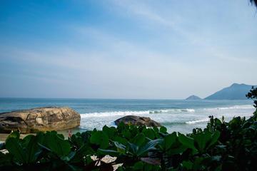 Privétour: fotografietour naar Grumari en Prainha Beach