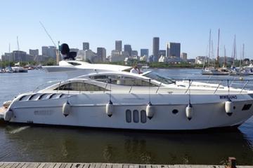 Privétour: Luxe fotografietour per boot met bezoek aan ...