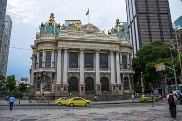 Visita privada: Santa Teresa y centro histórico con servicio de...