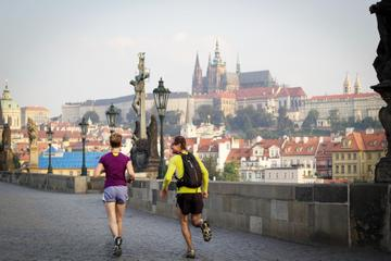 Guided Sightseeing Running Tour in...