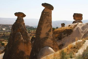 2-Day Tour of Cappadocia from Antalya