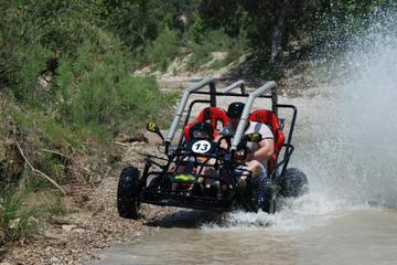 2-hour Buggy Safari Experience in...