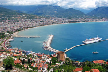 Alanya: Sightseeing-Tour ab Side mit ...