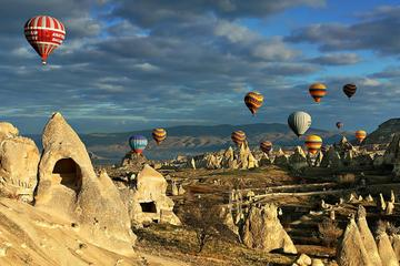 Cappadocia 3-Day Tour from Kemer