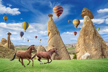 Cappadocia by Flight Day Trip from...