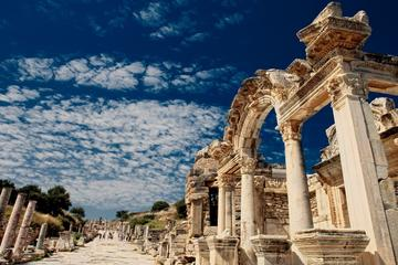 Ephesus and House of Virgin Mary Day...