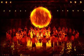 Fire of Anatolia at Gloria Aspendos...