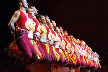 Fire of Anatolia-Show in der Gloria...