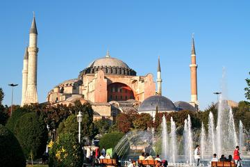 Istanbul 1-Day Guided Tour from Belek...