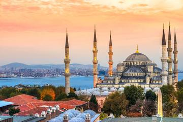Istanbul 1-Day Guided Tour from...