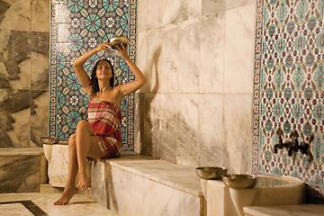 Marmaris Turkish Bath Hamam Experience