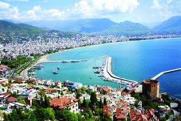 Shore Excursion: Alanya City...