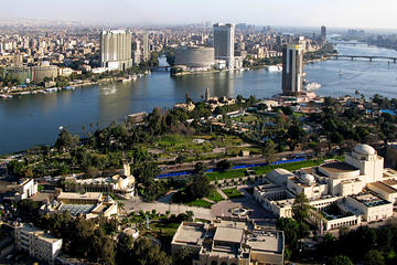 2-Night Cairo City Break in 5 Star Hotel