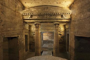Descubra Alexandria: excursão diurna saindo do Cairo às Catacumbas de...