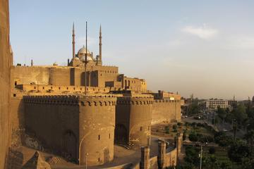 Descubra El Cairo: Museo Egipcio, la Ciudadela de Saladino, bazar de...