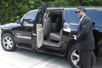 Private Round-Trip Providenciales Airport Transfer