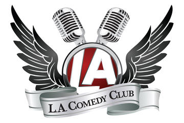LA Comedy Club at the Stratosphere...