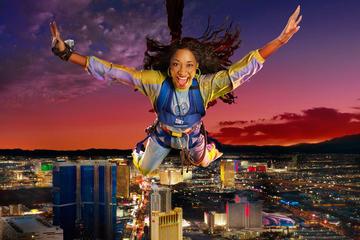 SkyJump Las Vegas at Stratosphere Tower