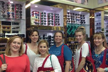 Half Day Small Group Shanghai Shopping Markets Fun Tour