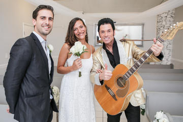 Elvis Wedding Ceremony Package