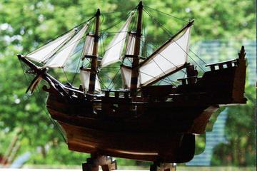 Private Craft Tour: Tea Factory - Rhumerie - Diamond Museum - Ship Model Factory