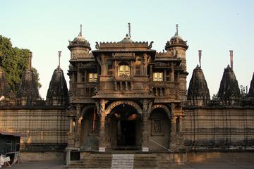 Ahmedabad Private City Tour Including...