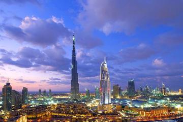 Privat 5-timmars stadsrundtur där vi besöker Dubais populära ...