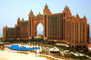 City tour em Dubai com safári no deserto e cruzeiro de dhow ao longo...