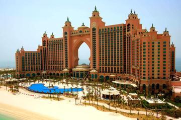 Recorrido por la tarde para explorar la ciudad de Dubái