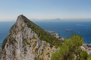 Gibraltar Shore Excursion: The Original Rock, Shop & Caves Tour