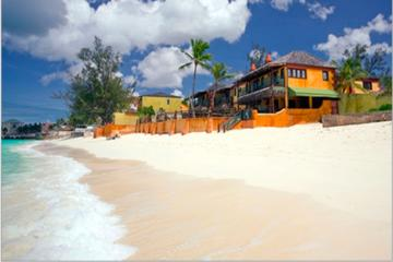 Nassau Shore Excursion: Bob Marley Resort with transfers & lunch