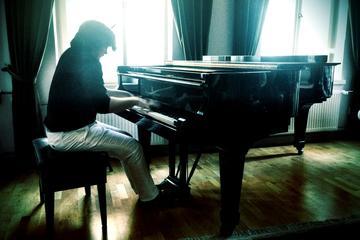 Concierto romántico de piano de Chopin