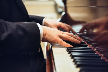 Romantic Chopin Piano Concert